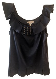 BCBGeneration Top Navy blue