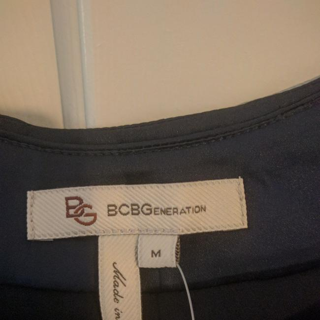 BCBGeneration Top Navy blue Image 1