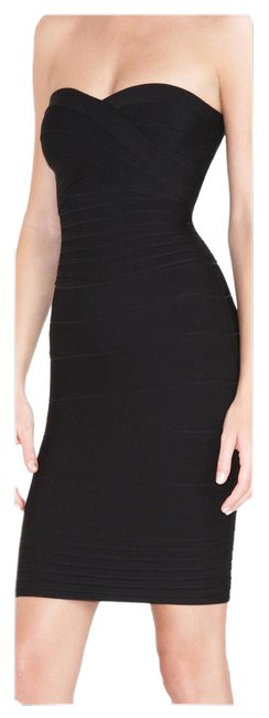 Preload https://img-static.tradesy.com/item/21288179/herve-leger-black-denise-short-cocktail-dress-size-0-xs-0-1-650-650.jpg