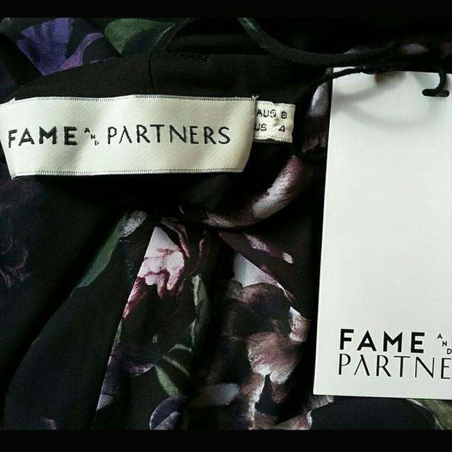 Fame and Partners Gown Dress Image 9