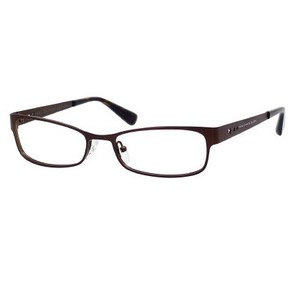 82404cccac Marc by Marc Jacobs Marc BY Marc Jacobs Eyeglasses 516 0P0F Semi Matte Dark  Brown