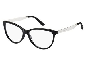 2f4aa86cd4 Marc by Marc Jacobs Marc BY Marc Jacobs Eyeglasses 609 0RMG Shiny Black  Palladium