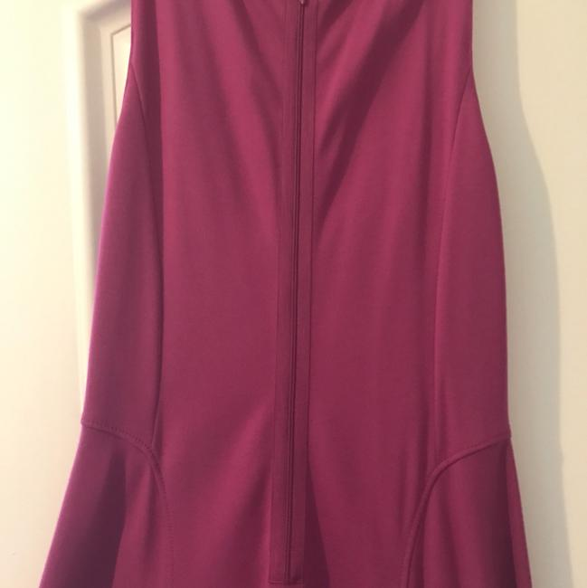 Armani Collezioni short dress Pink on Tradesy Image 4