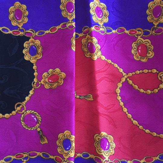 Other silk scarf Image 1