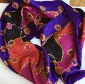 Other silk scarf Image 2