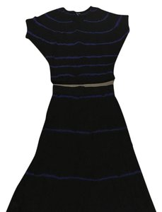 Guess By Marciano Skirt black and blue