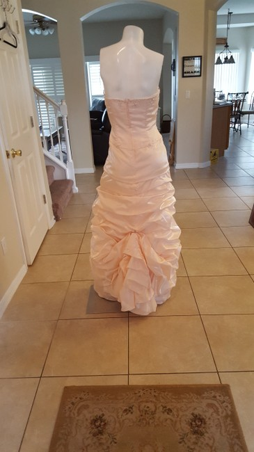 Maggie Sottero Dress Image 2