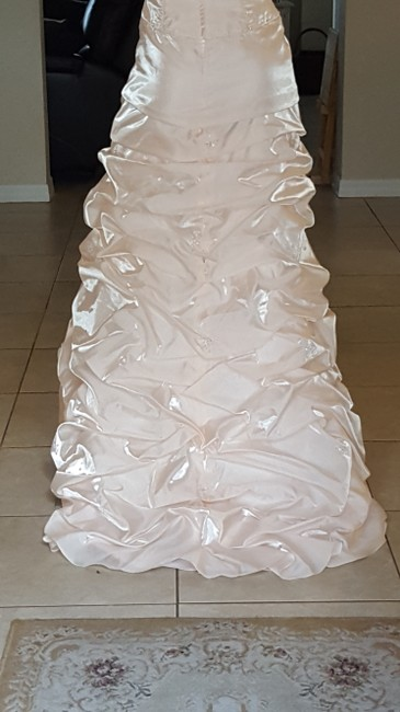 Maggie Sottero Dress Image 5