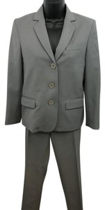 Marc Jacobs Marc Jacobs Gray Wool Pant Suit 6