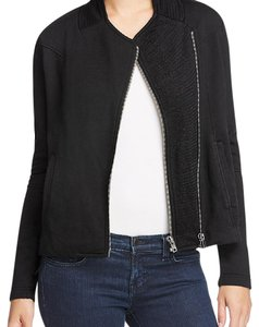 Bloomingdale's Motorcycle Jacket