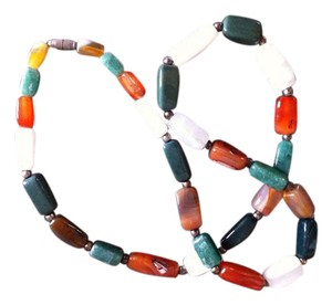 Other large bead necklace
