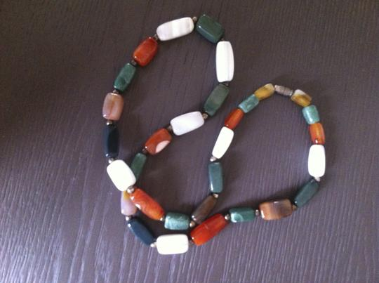 Other large bead necklace Image 1