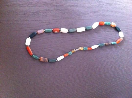 Other large bead necklace Image 2