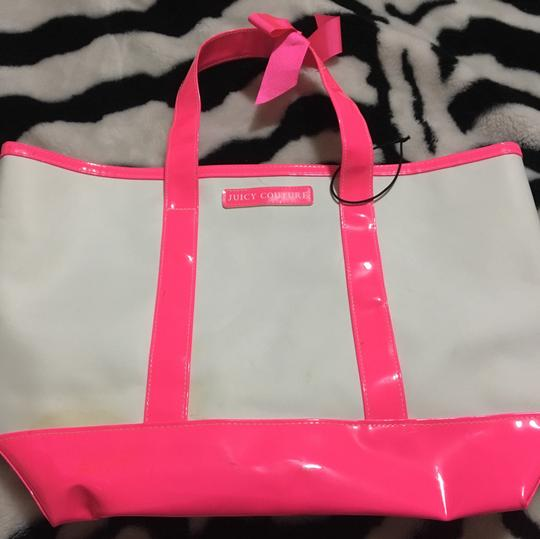 Juicy Couture Tote Image 1