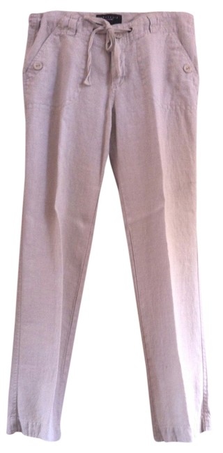 Sanctuary Clothing Relaxed Pants Stone