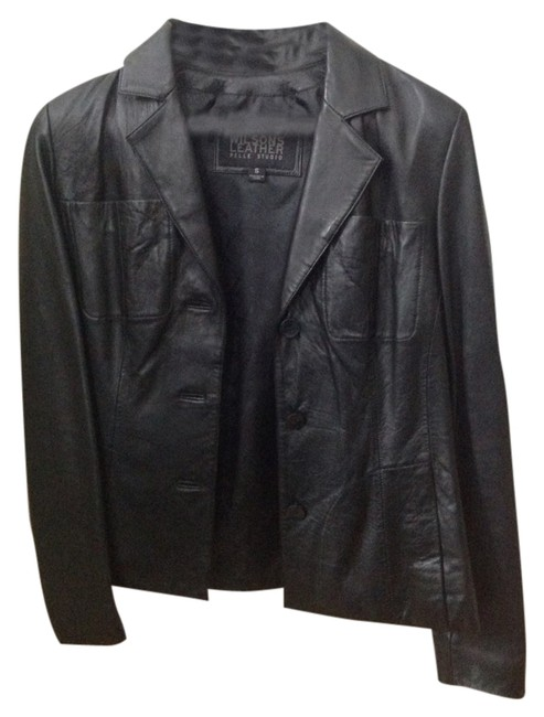 Preload https://item5.tradesy.com/images/wilsons-leather-black-leather-jacket-size-4-s-2128929-0-0.jpg?width=400&height=650