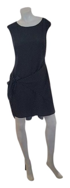 Preload https://img-static.tradesy.com/item/21289356/michael-kors-blue-and-white-polka-dot-cap-sleeve-mid-length-workoffice-dress-size-petite-10-m-0-1-650-650.jpg