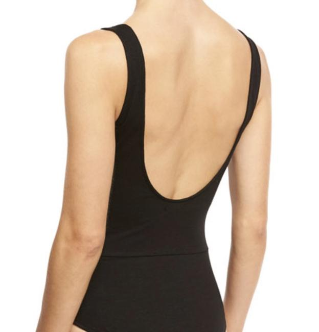 Lucca Couture Top Black Image 1