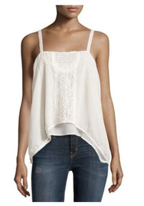 Romeo & Juliet Couture Top Ivory
