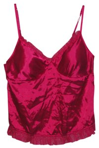 Victoria's Secret Nwt Victoria's Secret Sexy Satin Intimate Lingerie Babydoll Top Size S