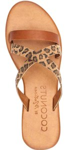 Coconuts by Matisse Brown Sandals