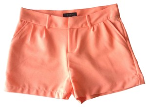 Only Mine Dress Shorts Light coral