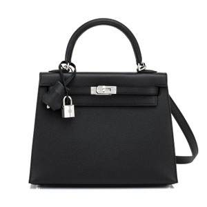 Herms Kelly 25 Kelly Kelly 25 Sellier Kelly Epsom Kelly Shoulder Bag