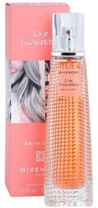 Givenchy Givenchy Live Irrésistible PERFUME EDP 1.3 0z/ 40 ML✨New