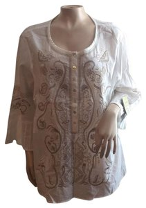 Multiples Tunic