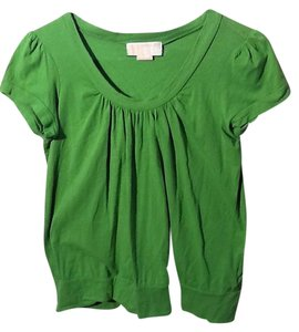 Michael Kors T Shirt Green