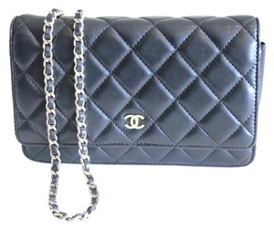 Chanel Wallet Cross Body Bag