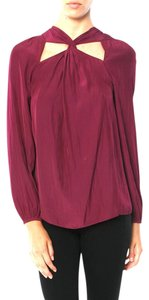 Ramy Brook Top Sangria