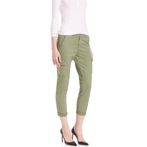 AG Adriano Goldschmied Boyfriend Pants green