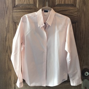 Michael Kors Button Down Shirt fairest pink