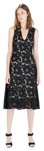 Zara Lace Summer Floral Dress