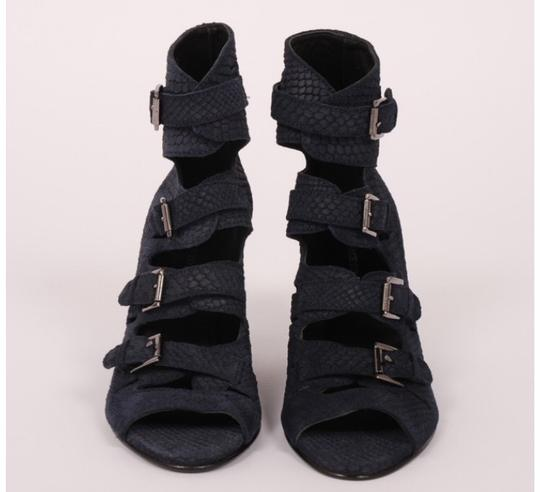Surface to Air Navy Sandals
