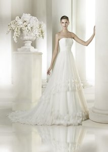 St. Patrick St Patrick Calais Wedding Dress