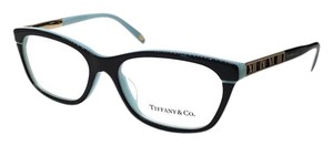 Tiffany & Co. TF 2102 8055 - Beautiful Tiffany Eyeglasses - FREE 3 DAY SHIPPING