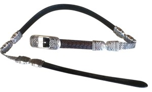 Brighton Brighton reversible belt