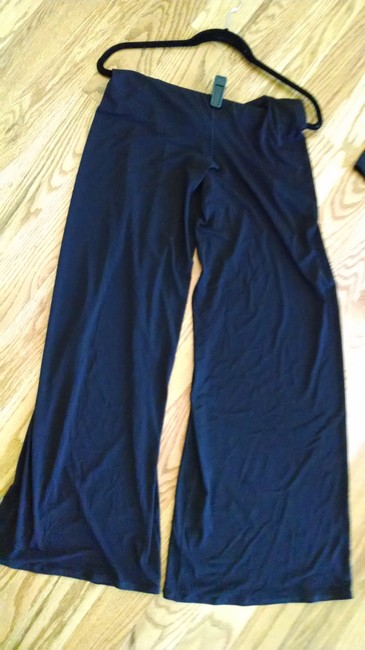 Eva Varro Vintage Black Jumpsuit (XLarge Top + Medium Bottoms)
