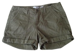Old Navy Cargo Shorts Army green