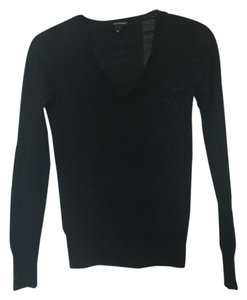 Club Monaco Basic Merino Vneck Sweater