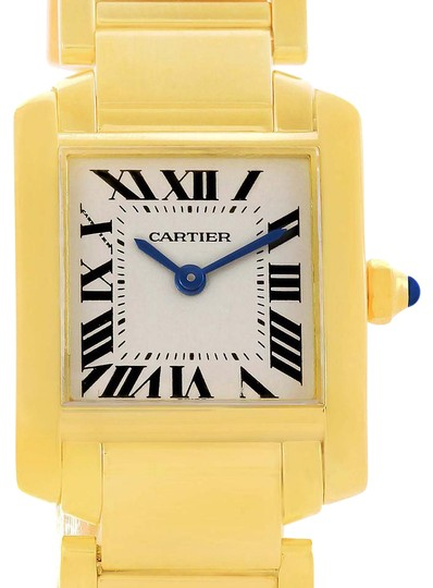 Preload https://img-static.tradesy.com/item/21293336/cartier-tank-francaise-small-18k-yellow-gold-ladies-w50002n2-watch-0-1-540-540.jpg