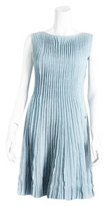 Sky Blue Maxi Dress by Chanel Classic Tea Parties