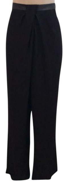 Preload https://img-static.tradesy.com/item/21293583/dion-lee-black-wrap-relaxed-fit-pants-size-4-s-27-0-1-650-650.jpg
