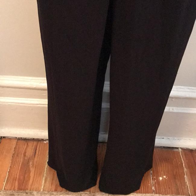 Dion Lee Relaxed Pants black