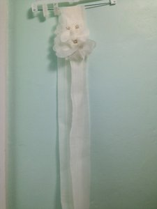 Vera Wang Vera Wang Wedding Dress Sash
