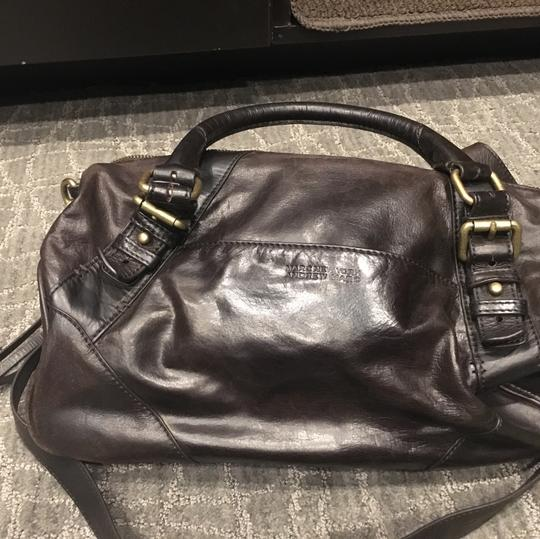 Marc New York Satchel in Brown