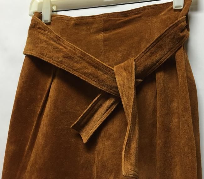 Preston & York Maxi Skirt Tan