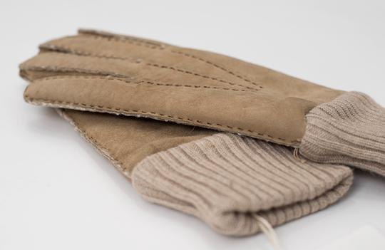 Brunello Cucinelli Brenello Cucinelli Highest Quality of Cashmere Super Warm Glove